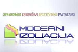 Moderni izoliacija